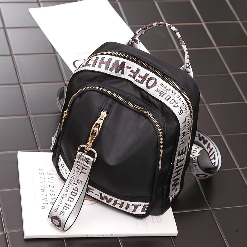 Giantex белый рюкзак juicy сouture рюкзак