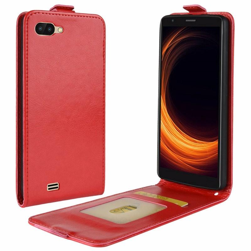 WIERSS красный для Blackview A20 blackview a8 смартфон