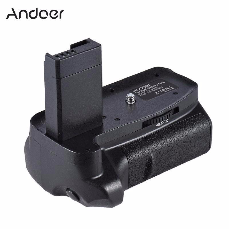 ANDOER аккумулятор для фотокамеры brand new canon lp e8 eos 550d rebel t2i lpe8