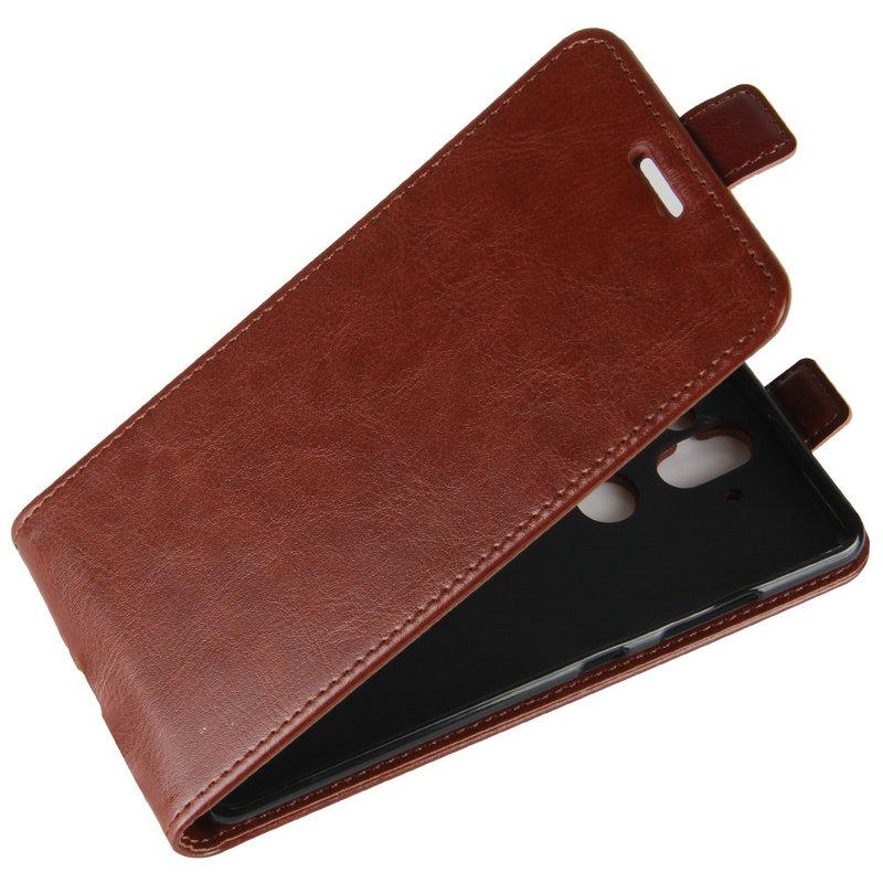 WIERSS коричневый для Nokia 8 Sirocco для Nokia 8 Sirocco TA-1005 WIERSS Флип кожаный чехол