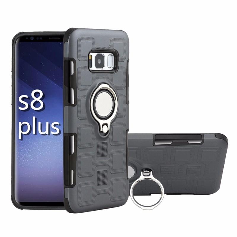 SHS серый Samsung Galaxy S8 ipaky светло серый samsung galaxy s8