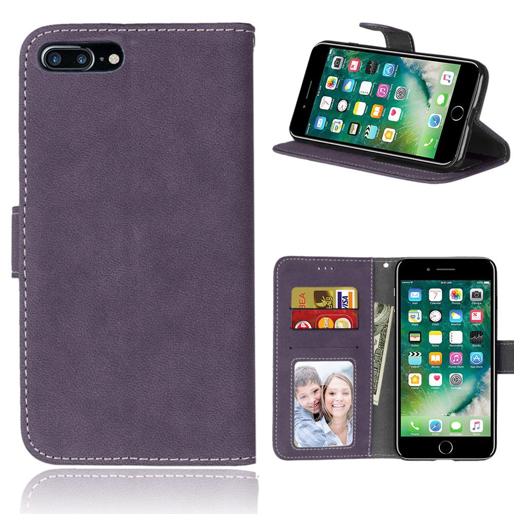 CXLYKZ Фиолетовый iPhone7 Plus  8Plus 55inch