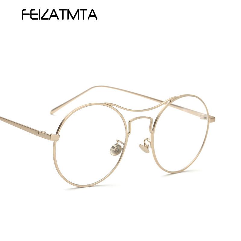 FEIZATMTA Золото Металлический сплав очки для страховки belay glasses belay glasses