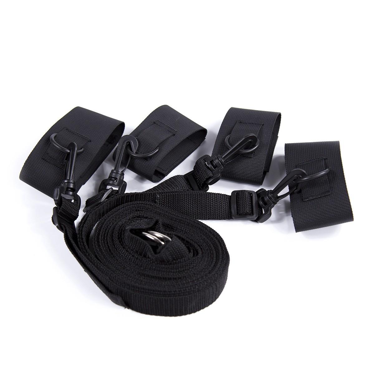 RedQueen Черный o products all black черный сапог для фистинга