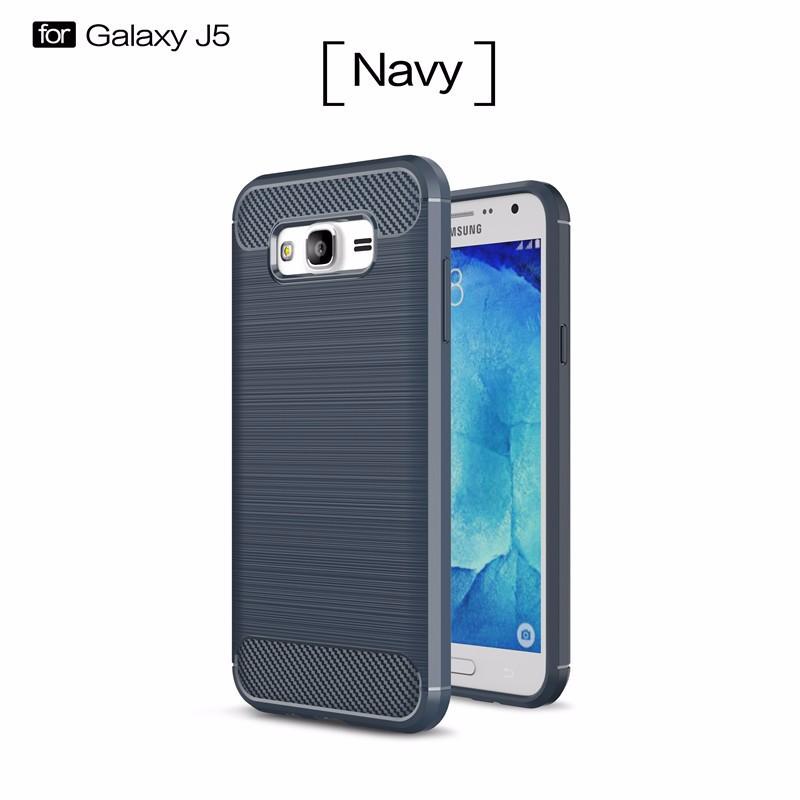 KYKEO Синий цвет Samsung Galaxy J52015 J500 ultra slim clear phone cases for samsung galaxy s6