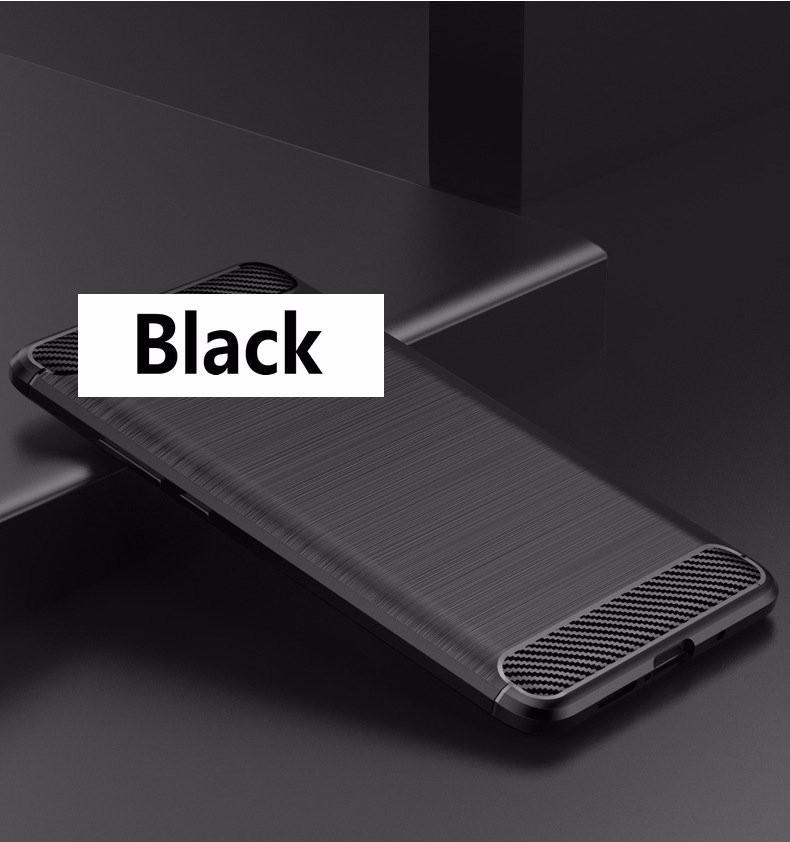 WIERSS черный для HTC Desire 12 Plus для HTC Desire 12 Plus Ударопрочный чехол для телефона