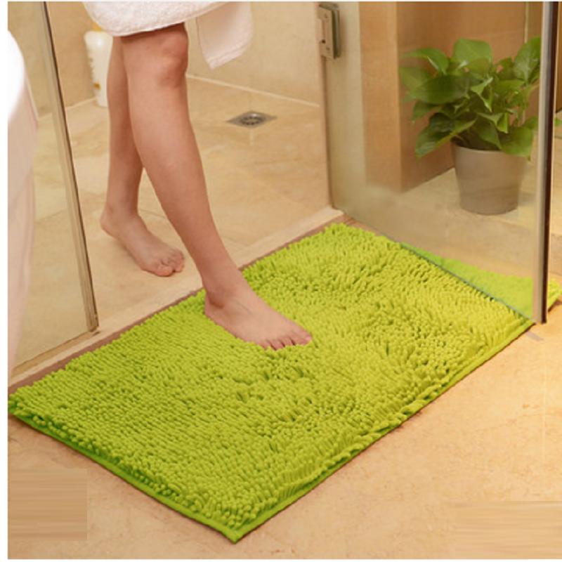 kangfeng светло-зеленый коврики для ванной bath plus коврик для ванной