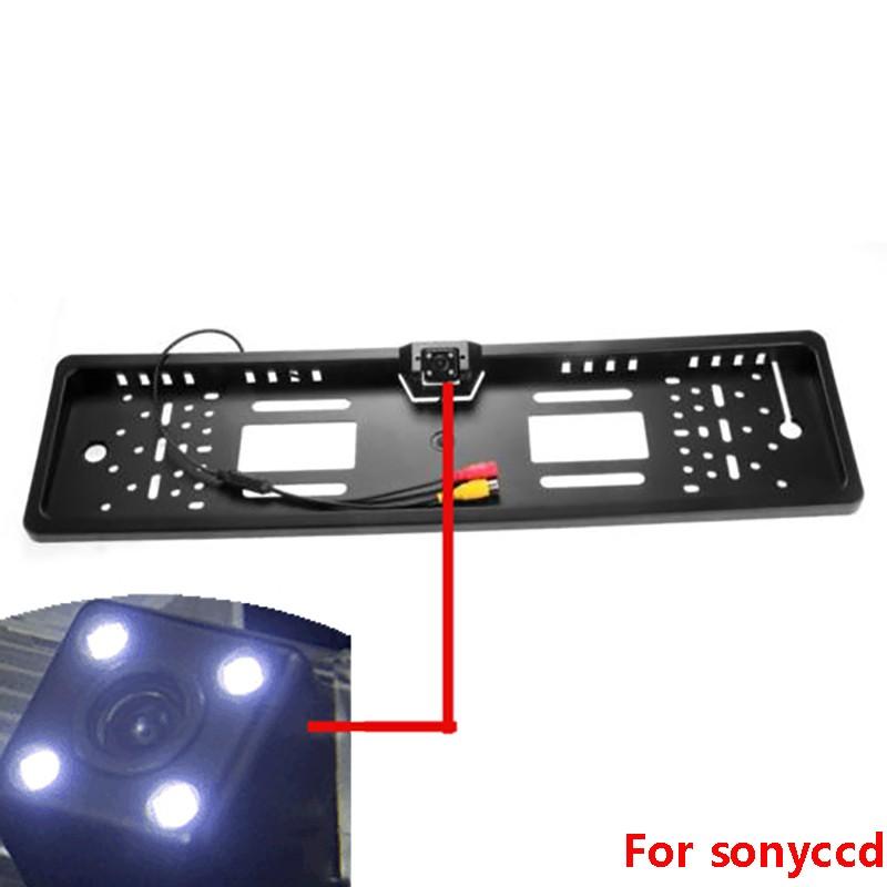 Wskyfook sonyccd камера заднего вида silverstone f1 interpower ip 616 ir универсальная