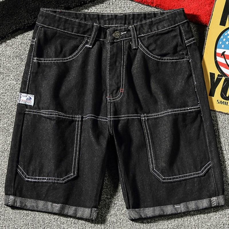 Xuanxuan diary Black XL шорты джинсовые k1x oahu chino shorts black