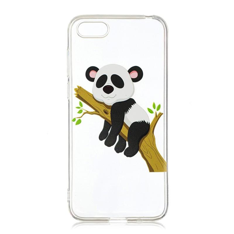 GANGXUN J Huawei Honor Y5 2018 смартфоны huawei y5 2017 grey