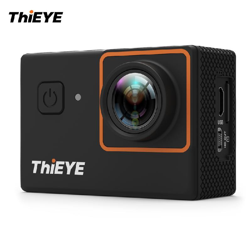 ANDOER черный видеокамера sony fdr x1000v 4k
