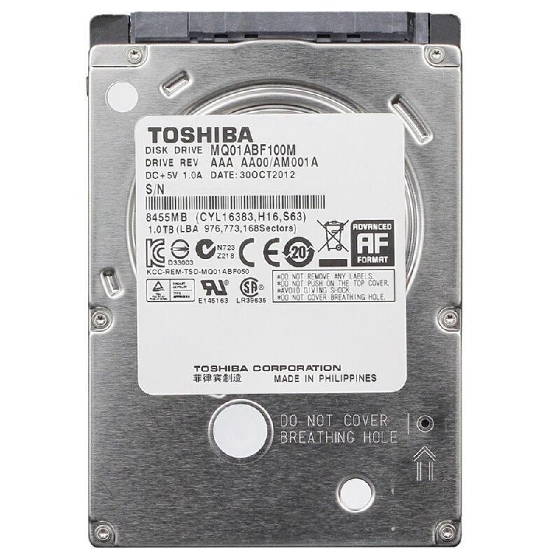 TOSHIBA 1T новые 500 500 hdd внутренний жесткий диск диск для microsoft xbox 360 и тонкий жесткий диск