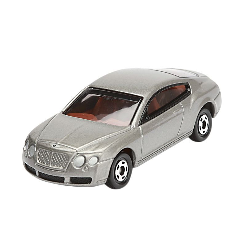 TOMICA autotime модель автомобиля bentley continental gt v8 цвет черный