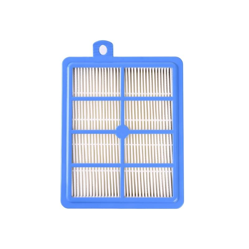 yomekoly черный Китайский стандарт 2pcs 150 120 28mm hepa filter to filter air for vacuum cleaner fc8764 fc8761 fc9087 fc9262 etc