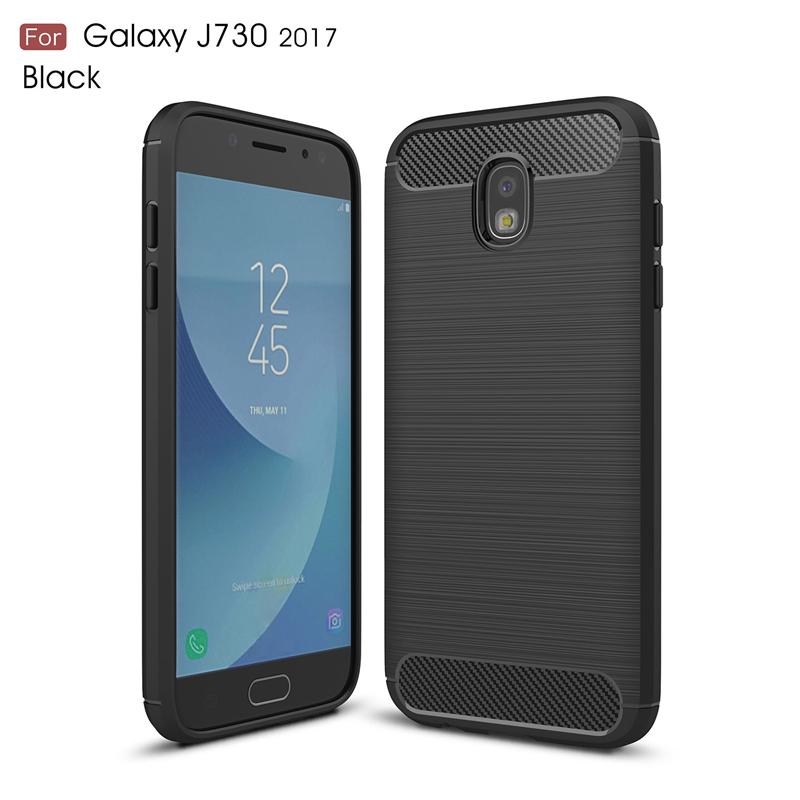 goowiiz черный Samsung Galaxy J730 J7 Pro 2017 J7 2017 European комплекты детской одежды lp collection комплект футболка шорты кепка 23 1557