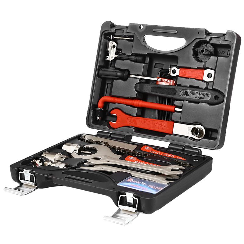 JD Коллекция YC-728 Большой набор инструментов