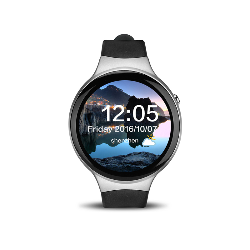 CHIGU Серебряный 42 MM uwatch bluetooth smart watch wristwatch with gps pedometer smartwatch wearable devices for android phone relojes inteligentes