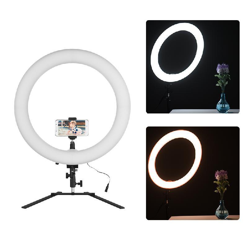 ANDOER белый Стандарт ЕС nanguan cn 8f 560lm 5600k zooming focusing dimmable led fresnel light for studio video film lighting