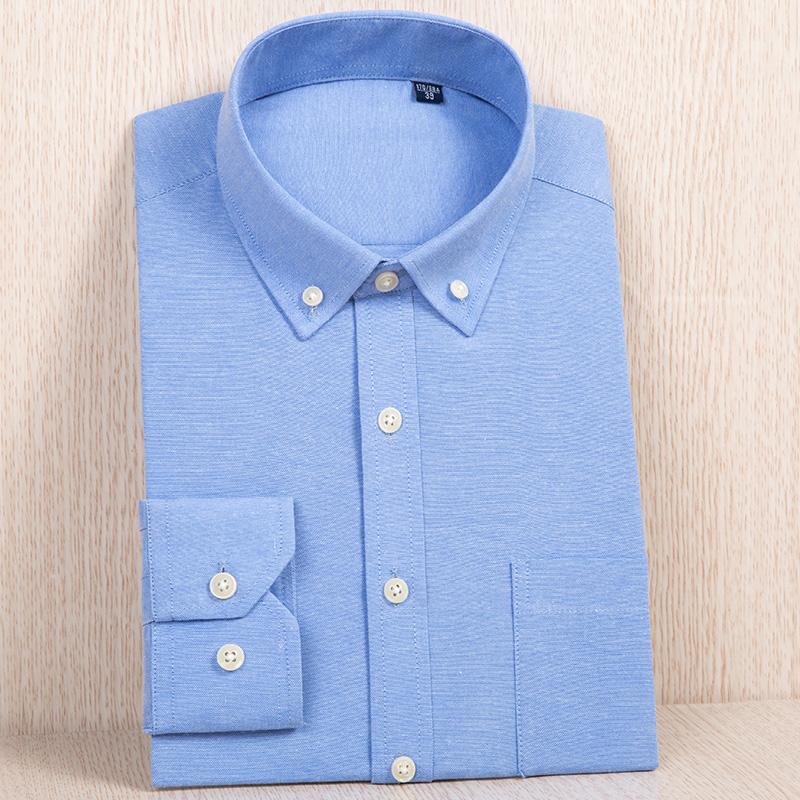 demaoxiang Blue 39 рубашки
