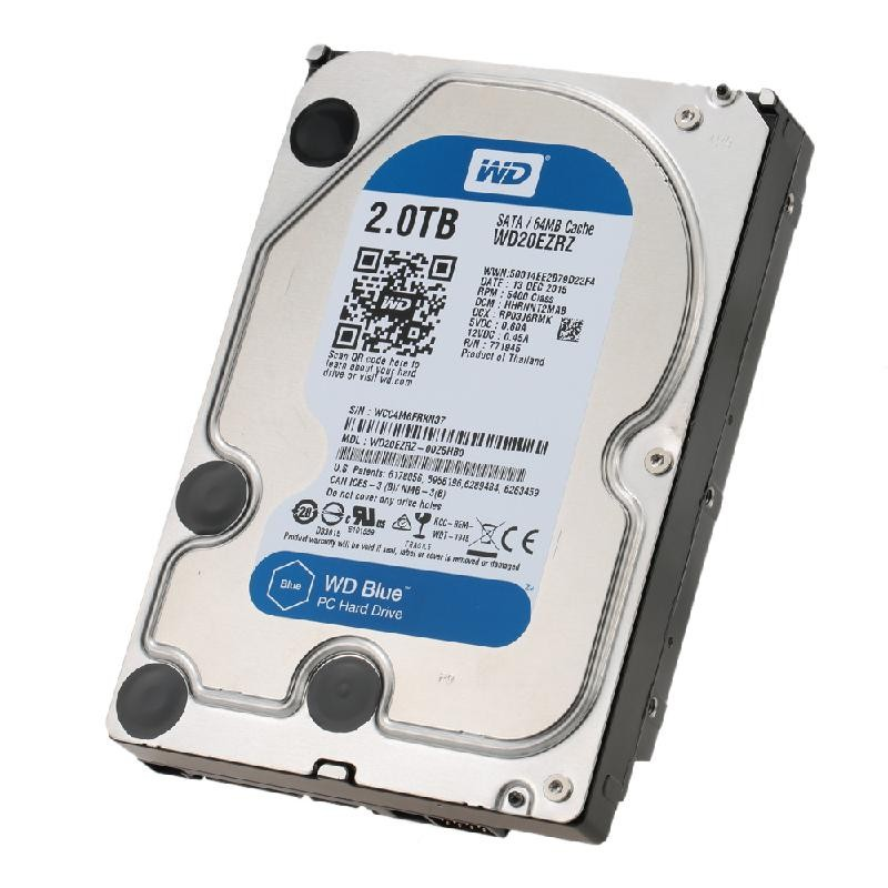 WD 2T новые 500 500 hdd внутренний жесткий диск диск для microsoft xbox 360 и тонкий жесткий диск
