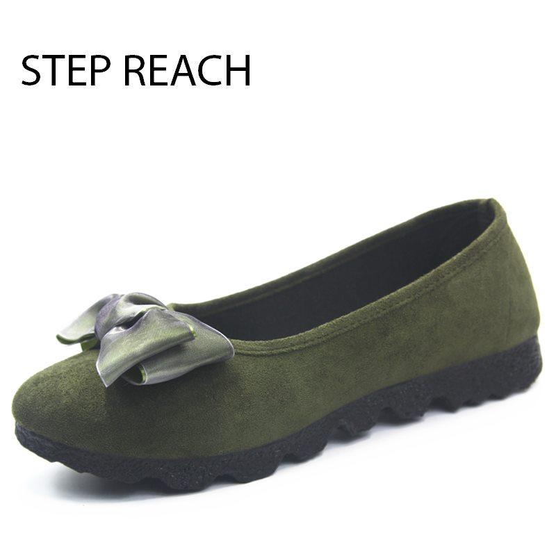 STEPREACH Зеленый 37 235cm цена