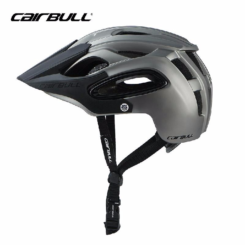 Lixada Серый L cairbull ultralight integrally molded bicycle helmet women road mountain bike mtb men cap cycling helmet casco ciclismo 15 vents