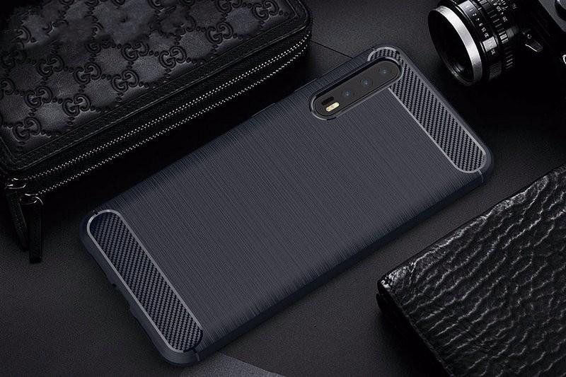 WIERSS Purplish Blue для Huawei P20 Lite смартфон huawei смартфон huawei p20 pro полночный синий