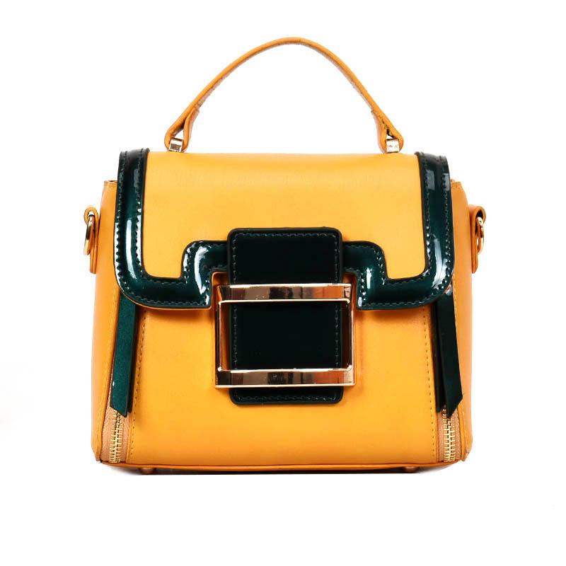 SGARR Yellow сумки женские ripani сумка ssr2041 beige