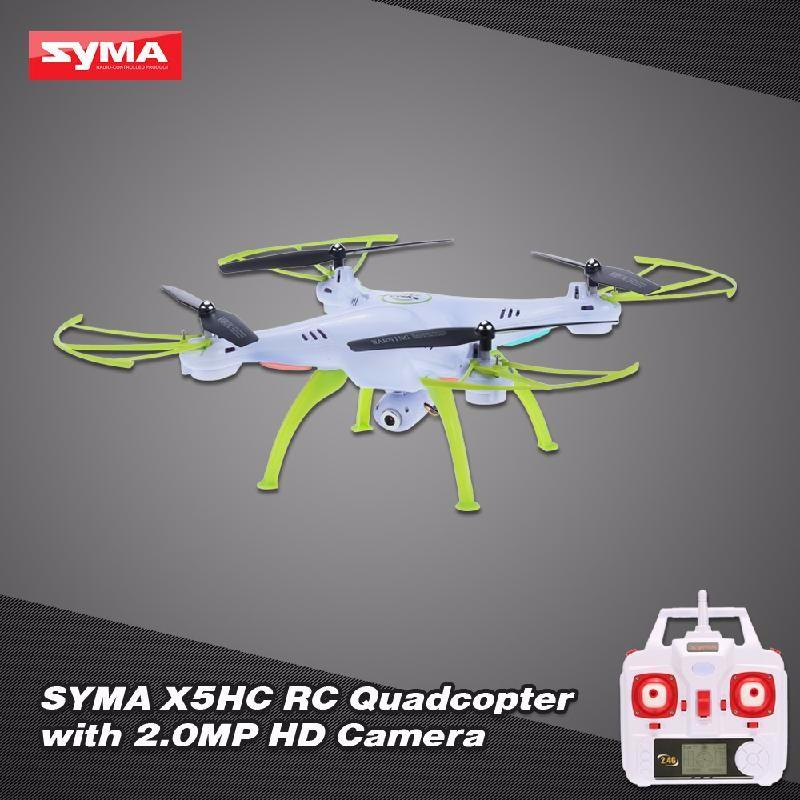 GoolRC White fpv беспилотный quadcopter с камерой hd пульт дистанционно го управления игрушки quad вертолет rc вертолет самол ет quadcopter б