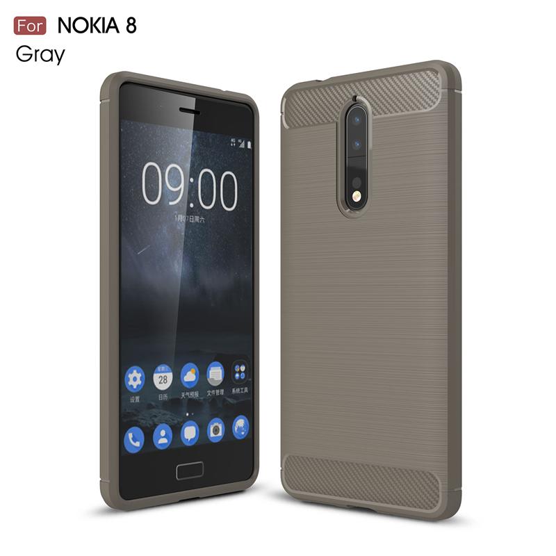 goowiiz Серый Nokia 5 nokia 5