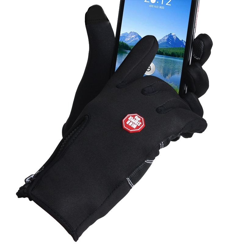 JAJALIN перчатки для сенсорного экрана перчатки herman перчатки