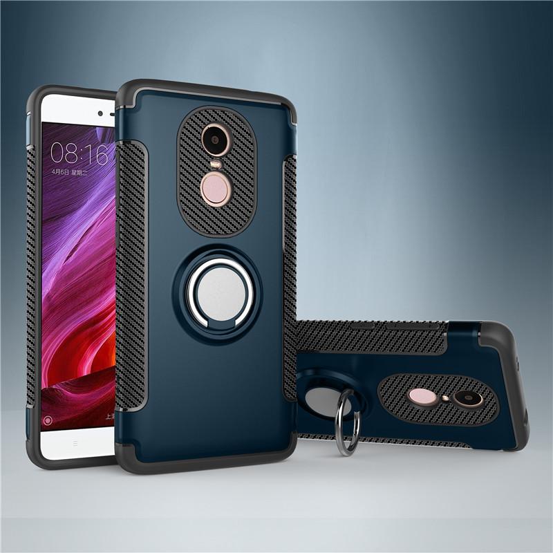 goowiiz синие Redmi Note 4X сотовый телефон xiaomi redmi 4x 16gb pink