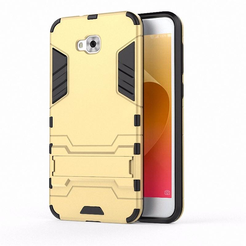 WIERSS Золото для Asus Zenfone 4 Selfie ZD553KL аксессуар чехол для asus zenfone 4 selfie zd553kl zibelino pc black zpc asu zd553kl blk