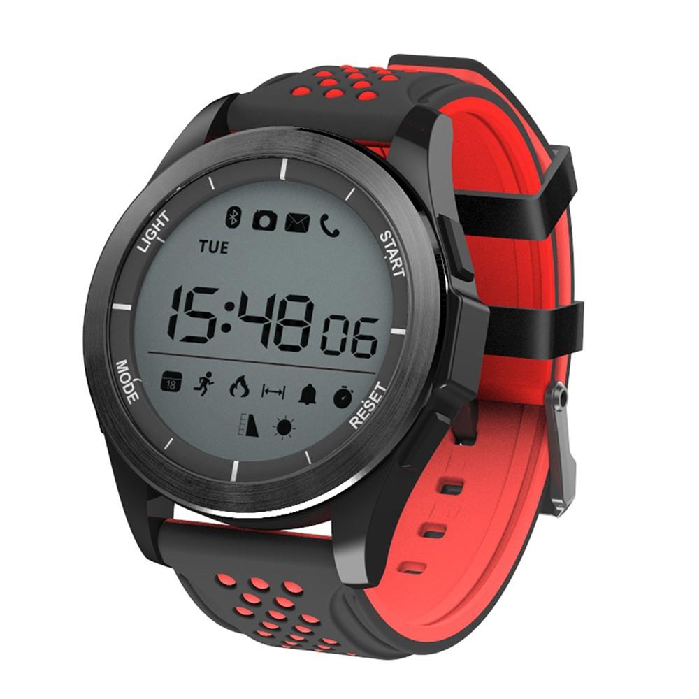 SANDN Red умные часы