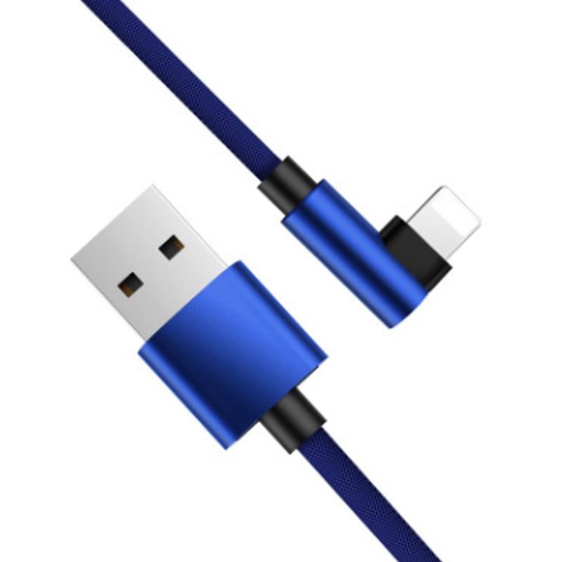 JYSS синий 2 м кабель
