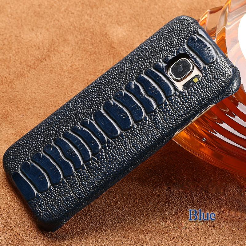 langsidi синий Samsung Galaxy S7 pudini wb note 3 protective pc back case for samsung galaxy note 3 white