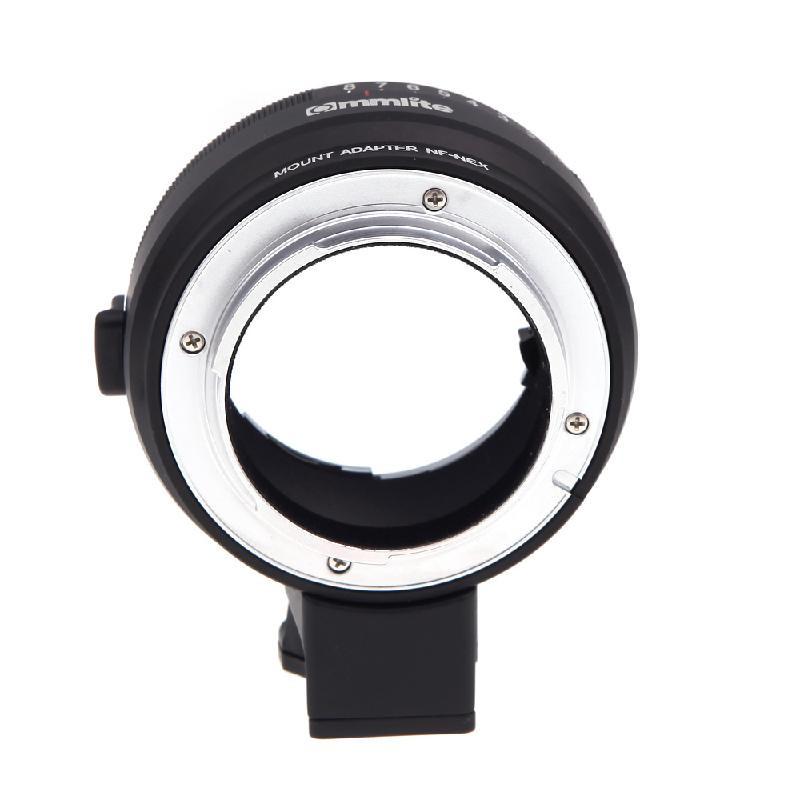 ANDOER черный shoot black metal quick release l plate bracket hand grip camera grip for sony nex 6 fits arca swiss standard