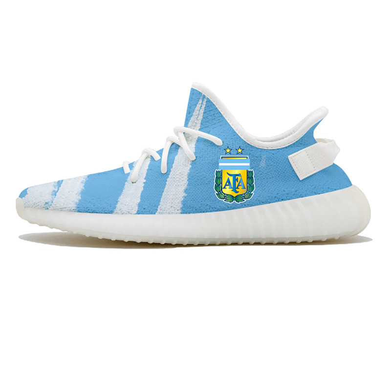 coolcustomize Синий 40 ярдов цезарь great caesar деловые повседневные ботинки кружевные тренды индивидуальные кроссовки черные 40 ярдов