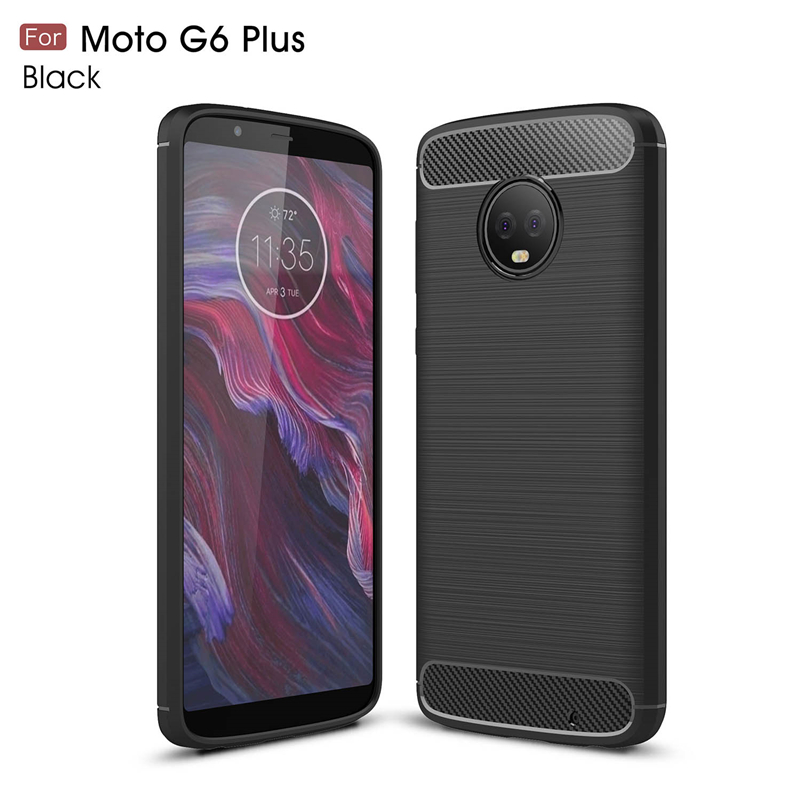 goowiiz черный Moto G6 Plus 639521 001 g6 g6 1000 connect with printer motherboard full test lap connect board