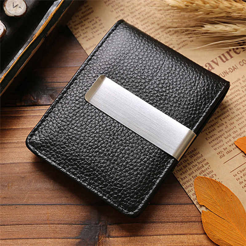 Держатель для карт памяти с муфтой для женщин JINBAOLAI черный Длина, 11см, Ширина 85см, Высота 05см фото
