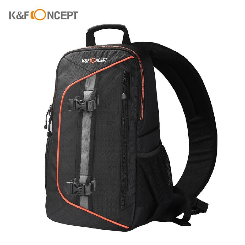 ANDOER черный матин неопрена водонепроницаемый мягкий чехол для объектива камеры сумка размер sml xl
