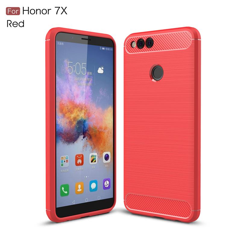 goowiiz красный Honor Play 7X banger kit