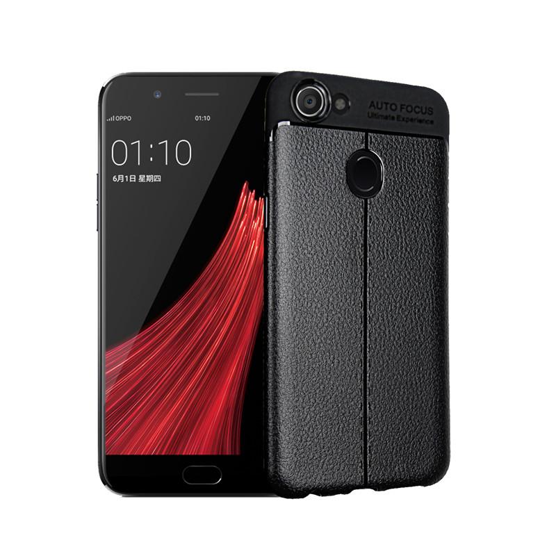 goowiiz черный OPPO F5 Youth мобильный телефон oppo f5 4 32 gb золотистый