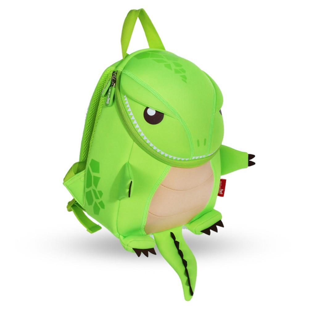 TinBoloPan Ярко зеленый L рюкзак детский kenka kenka детский рюкзак синий