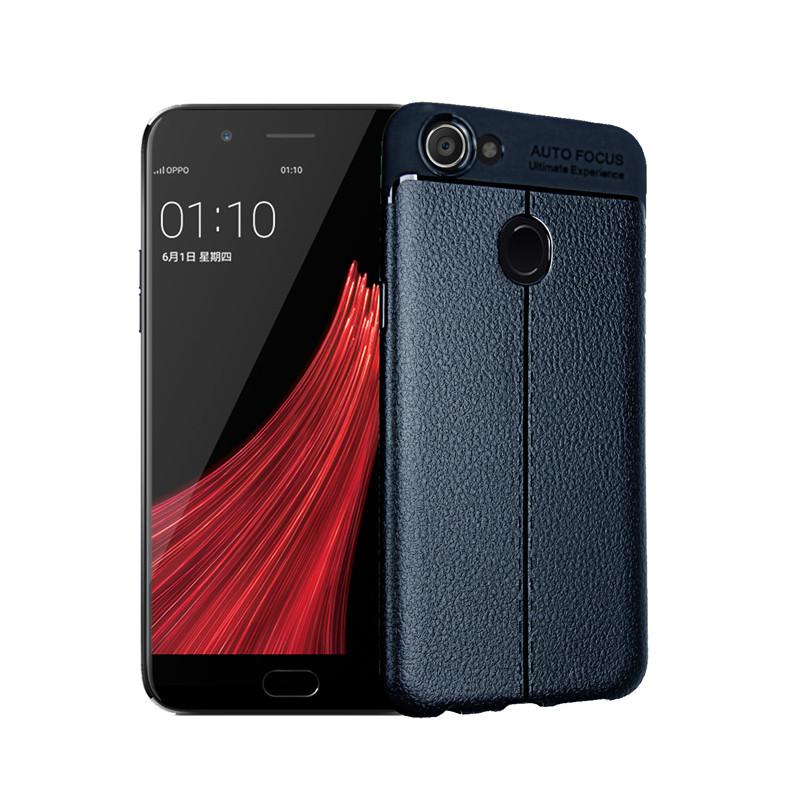 goowiiz Темно-синий OPPO F5 мобильный телефон oppo f5 4 32 gb золотистый