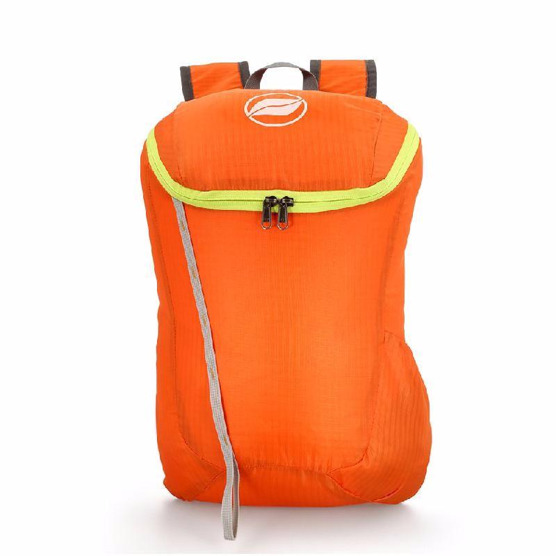 HOMEGEEK oRange1 фигура прыжок tuyue грудь мешок рюкзак рюкзак рюкзак мешок плеча после поездки на открытом воздухе досуг сумка рюкзак прилив карманы
