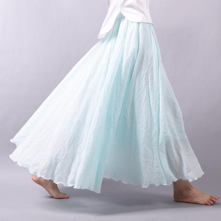 Юбка юбка юбка юбка юбка юбка юбка юбка юбка юбка юбка юбка юбка юбка длинная юбка юбка юбка юбка юбка юбка SAKAZY Голубое небо XL фото