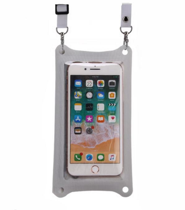 oye Серебряный Серый 5-6 дюймов для lenovo кожа ровный узор личи узор сумка телефон сумки чехол с ремень клип a858t сотовый телефон аксессуары