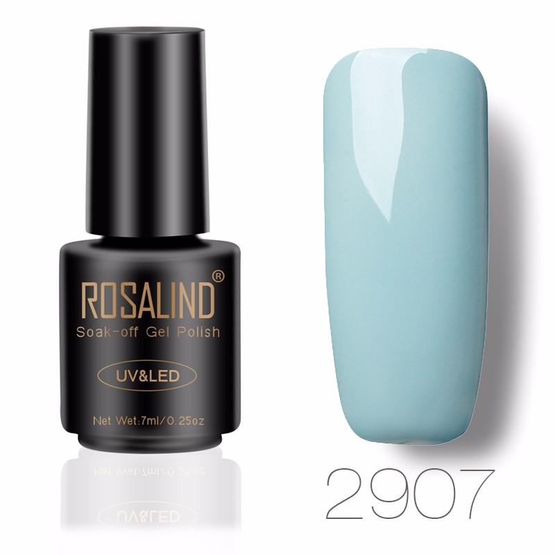 ROSALIND Детский взрослый общий жидкокристаллический дисплей 730BI лаки для ногтей golden rose лак для ногтей express dry 60 sec тон 29