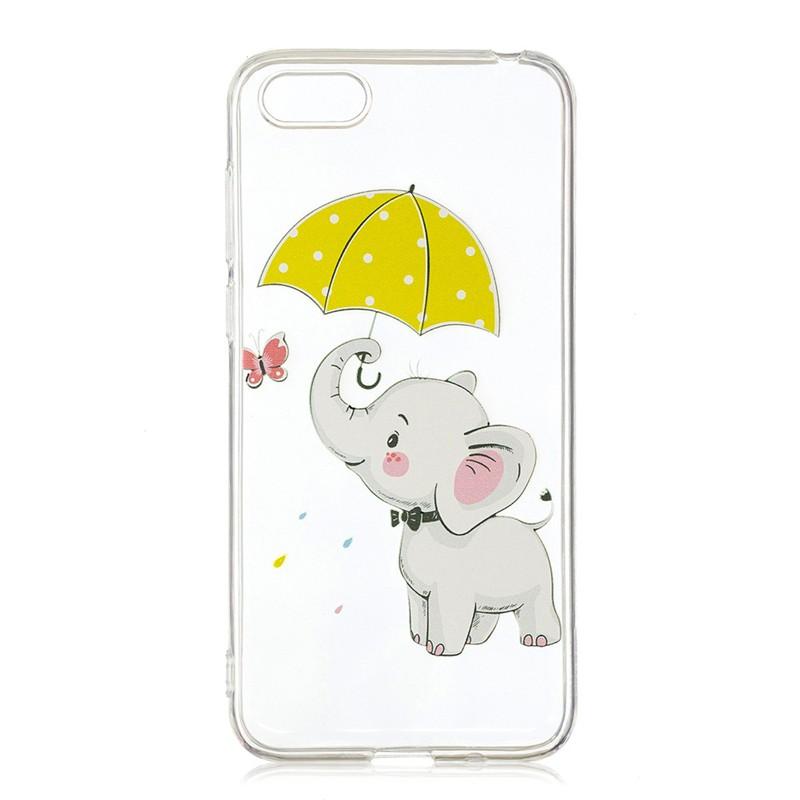 GANGXUN Е Huawei Honor Y5 2018 смартфоны huawei y5 2017 grey